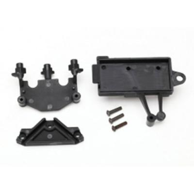6555 SUPPORT TELEMETRIE OPTION SLASH 4X4, STAMPEDE 4X4, RALLY, JATO - TRAXXAS