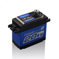 HD-LW-20MG SERVO DIGITAL WATERPROOF - POWER HD