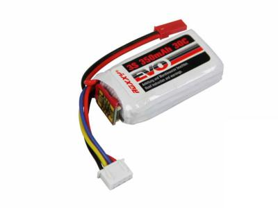4860 ROXY POWER 3S 350MAH 25C - ROBBE